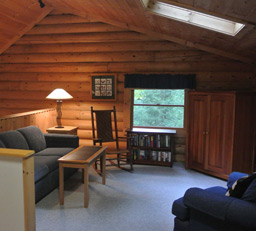 cabins in vt to rent